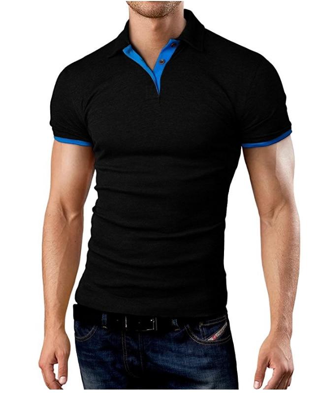3aeac4a3d02 Men's Short Sleeve T-Shirt